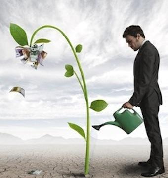 Att investera långsiktigt lönar sig