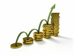 Pensionssparande lönar sig på sikt